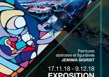Jemima Sigrist