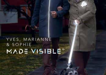 Campagne Made Visible