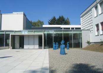 Bâtiment du Conservatoire