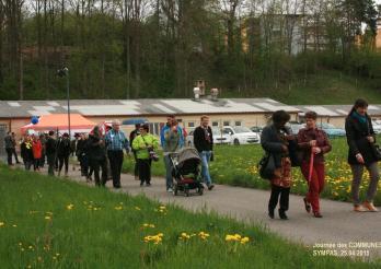 Communes sympas - Promouvoir le vivre ensemble dans les communes