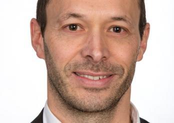 Photo de Pierre Deschenaux nommé directeur du CO de la Veveyse