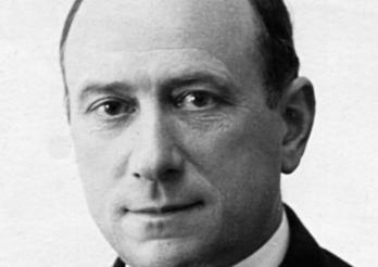 Bernard Weck, ancien Conseiller d'Etat/alt Staatsrat, (1890–1950)