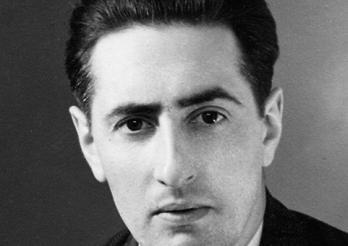 Joseph Ackermann, ancien Conseiller d'Etat/alt Staatsrat, (1901-1987)