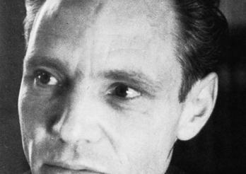 Pierre Glasson, ancien Conseiller d'Etat/alt Staatsrat, (1907-1991)