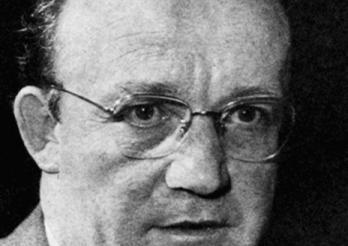 Emile Zehnder, ancien Conseiller d'Etat/alt Staatsrat, (1910-1974)