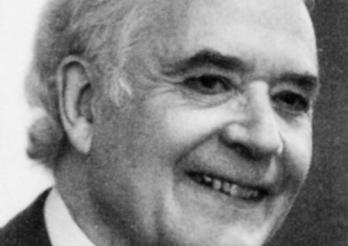 Max Aebischer, Conseiller d'Etat/alt Staatsrat, (1914-2009)