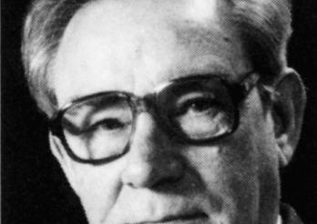 Edouard Gremaud, ancien Conseiller d'Etat/alt Staatsrat, (1925-1992)