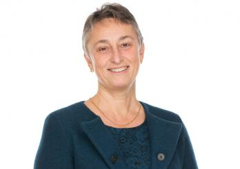 Marie Garnier, Staatsrätin (2011–2018)