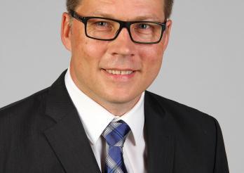 Dr Ronald Vonlanthen - Directeur médical de l'hôpital fribourgeois HFR