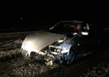 Accident sur l'A1
