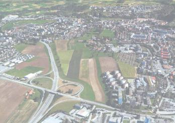 Projekt Chamblioux-Bertigny