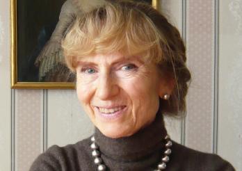 Verena Villiger Steinauer, directrice du MAHF