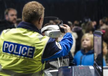Bilan 2018 Police cantonale Fribourg