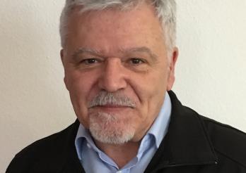 Stéphane Quéru, Amtsleiter des Jugendamts JA
