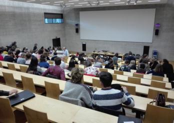 """Formation """"pensions alimentaires"""" organisée par la DSAS pour les acteurs du dispositif social cantonal, vendredi 29 mars 2019"""
