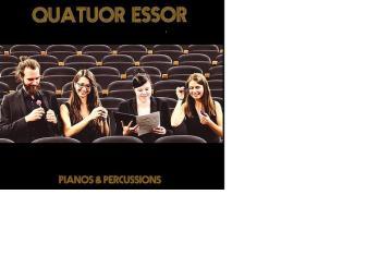 Quatuor Essor