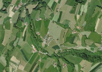 Mise en vigueur du registre foncier fédéral dans la commune de Le Châtelard