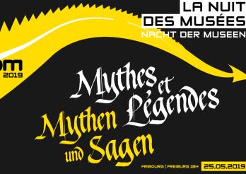 Nuit des Musées 2019 - Nacht der Muséen 2019