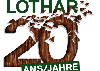 Logo von 20 Jahre nach Lothar