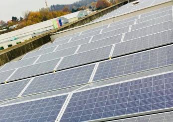 Auf dem Weg zur Energiewende