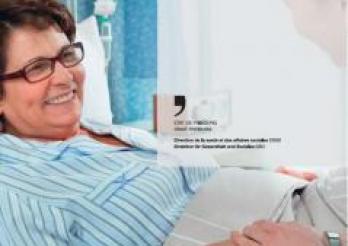 Ausserkantonaler Spitalaufenthalt