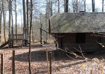 Murtenholzhütte