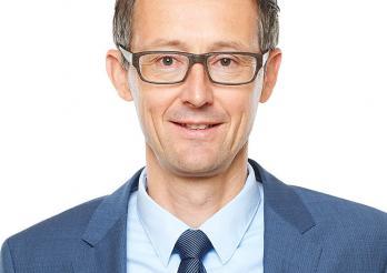 Olivier Curty, Conseiller d'Etat
