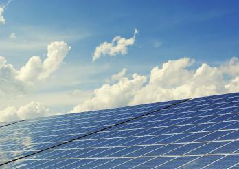 Energie solaire : des toits productifs!