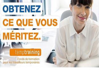 temptraining - le fonds de formation pour travailleurs temporaires