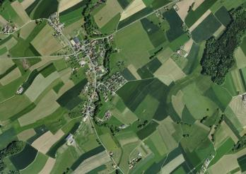 Etablissement du registre foncier fédéral de la commune de Corserey