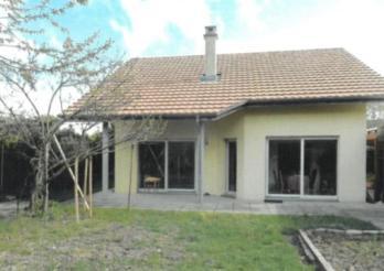 habitation individuelle Villarlod
