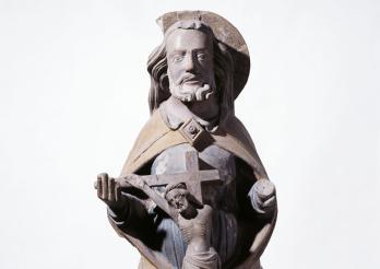 Sainte Trinité, vers 1340