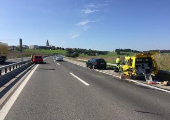 20190920_accident avec blessés à Wünnewil