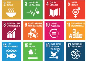 4 ans de mise en place de l'Agenda 2030