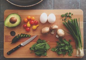 Cours Alimentation Seniors