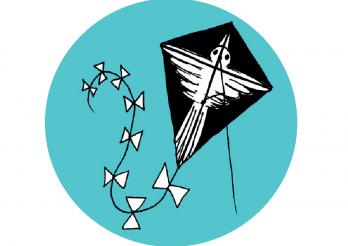 Cerf-volant Brico