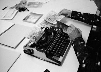 Lecture publique Writing Day