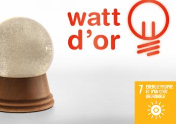 Watt d'or