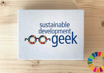 Sustainable developement geek