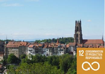 Fribourg, première Fair Trade Town du canton