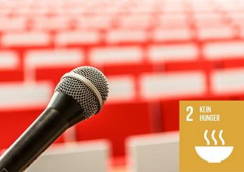 Nationale Tagung «Nachhaltige Ernährung in Städten und Gemeinden»