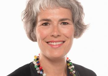 Annette Zunzer Raemy