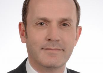 Dr. med. dent. Pierre Magnin - médecin-dentiste cantonal