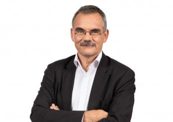 Jean-François Steiert, vice-président du Conseil d'Etat