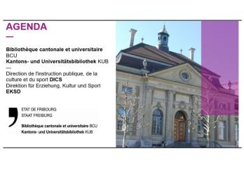 Agenda BCU KUB