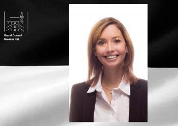 Johanna Gapany Rücktritt