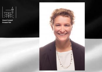 Marie-France Roth Pasquier Rücktritt