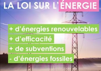 Modification de la loi sur l'énergie: une opportunité pour les propriétaires