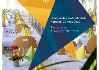 Hauswirtschaft 2020 - Fachtagung