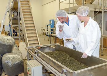 Lebensmitteltechnologe-in EFZ